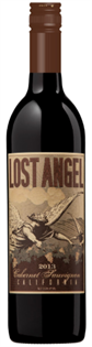 Lost Angel Cabernet Sauvignon 2014 750ml...